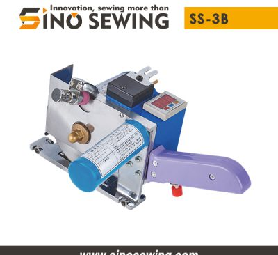 Cheap Fabric End Cutters for Sale (SS-3B), Cloth Linear Lay End Cutting Machines Manufacturer