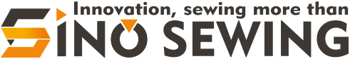 SINO Sewing Logo