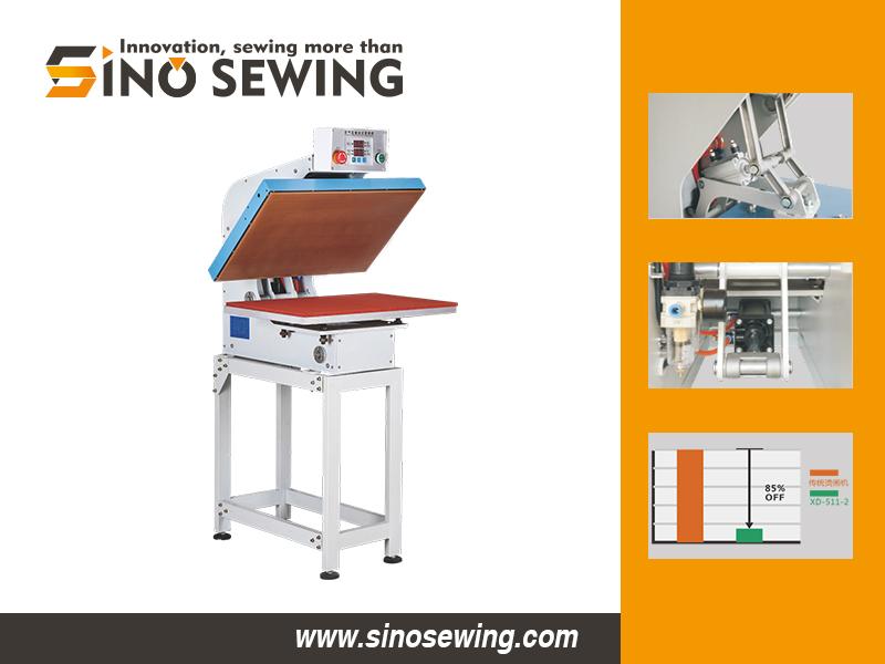 Digital Heat Press Transfer Machines Manufacturer, Automatic/Semi-Auto Heat Press Machines, Heat Transfer Paper