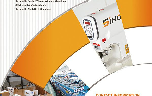 Sino Product categories Button Sewing Machine Servo Fastener Attaching Machines Manufacturer